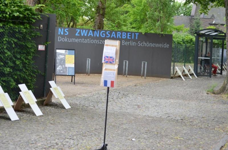 Dokumentationszentrum NS Zwangsarbeit